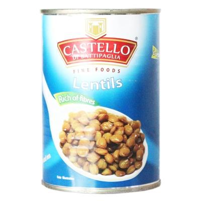 Castello Lentils 400g
