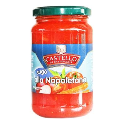 Castello Napoleon Flavor Tomato Sauce 350g