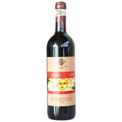 Barbera D'Asti Rouge 750ml