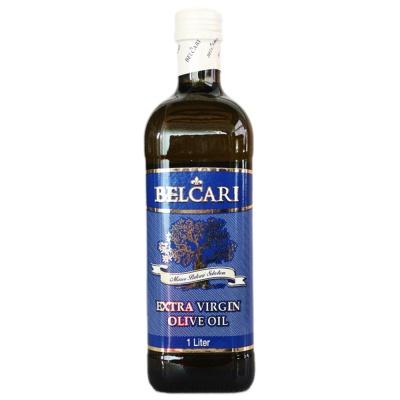 Belcari Extra Virgin Olive Oil 1L
