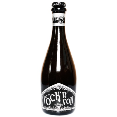Baladin Rock Roll Ale 330ml