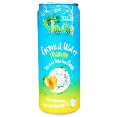 Vaka Coconut Water(Mango) 320ml