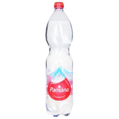 Paesana Italian Pure Mineral Water Sparkling 1.5L