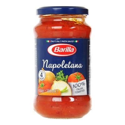 Barilla Neapolitana Pasta Sauce 400g