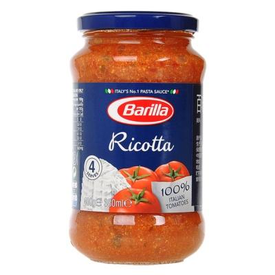 Barilla Ricotta Pasta Sauce 400g