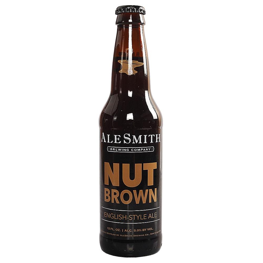 Ale Smith Nut Brown Ale 355ml
