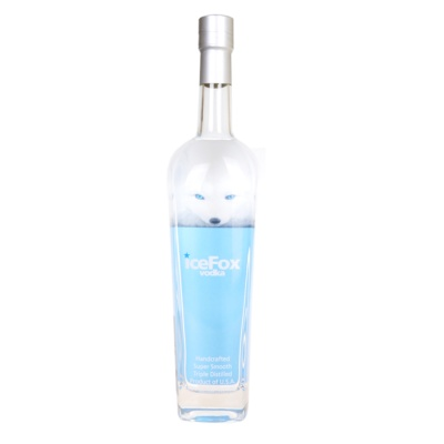 Ice Fox Vodka 750ml