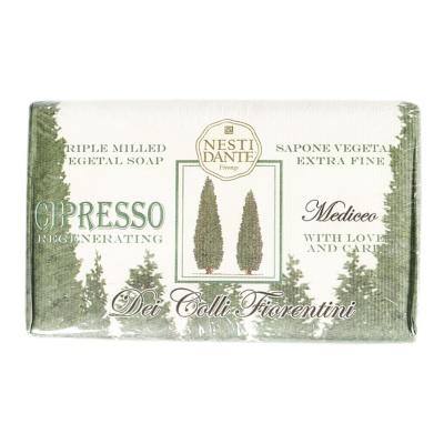 Nesti Dante Bath Soap (Cipresso) 250g