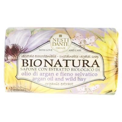 Nesti Dante Argan oil&wild hay Bath Soap 250g