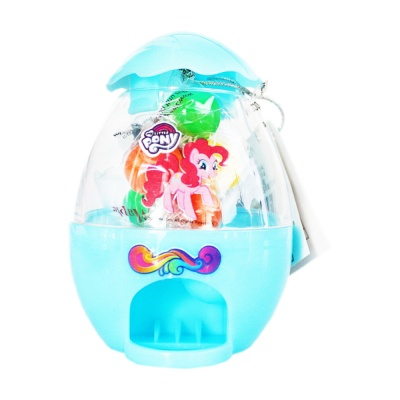 My Little Pony Candy Machine 15g