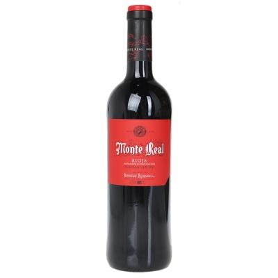 Monte Real Rioja 750ml