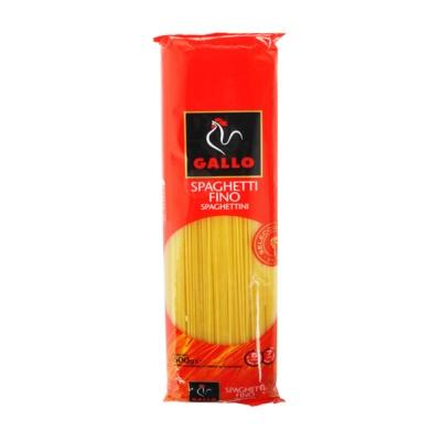 Gallo Spaghetti 2# 500g