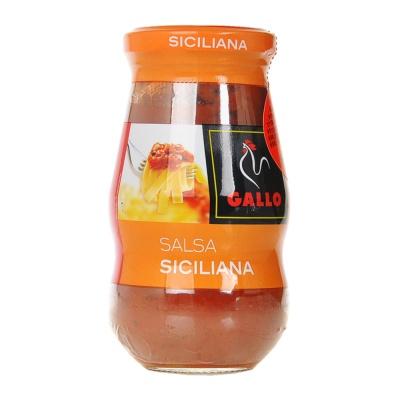 Gallo Sicilian Flavors Spaghetti Sauce 260g
