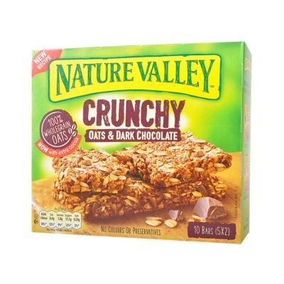 Nature Valley Crunchy Oats & Dark Chocolate 210g
