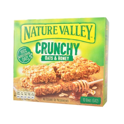 Nature Valley Crunchy Oats & Honey 210g