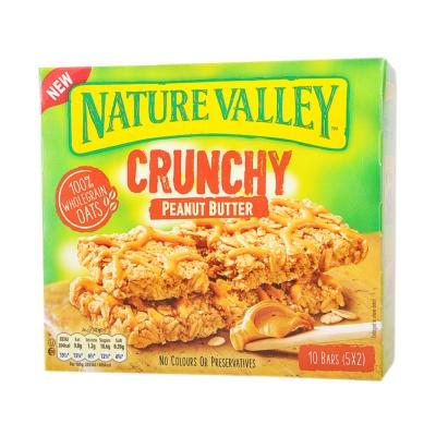 Nature Valley Crunchy Peanut Butter 210g