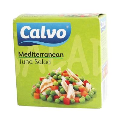 Calvo Mediterranean 150g