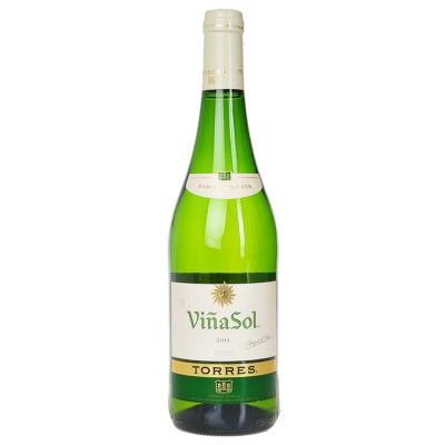 桃乐丝阳光干白葡萄酒 750ml