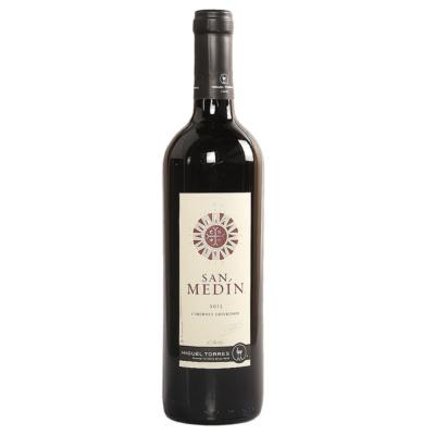 圣美甸赤霞珠干红葡萄酒 750ml