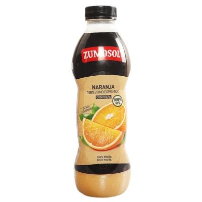 Zumosol Original Orange Juice 850ml