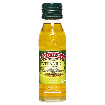 Borges Extra Virgin Olive Oil 125ml