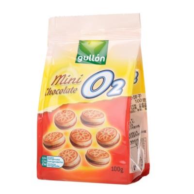 Gullon Mini Chocolate Biscuits 100g
