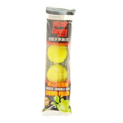 Fini Tennis Balls Bubble Gum 20g