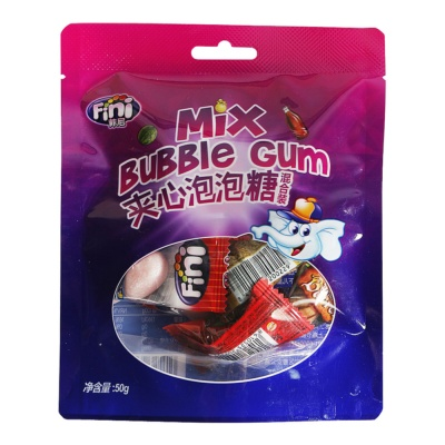 Fini Mix Bubble Gum 50g