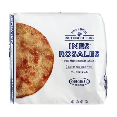 Ines Rosales Sweet Olive Oil Cookies (Anise) 90g