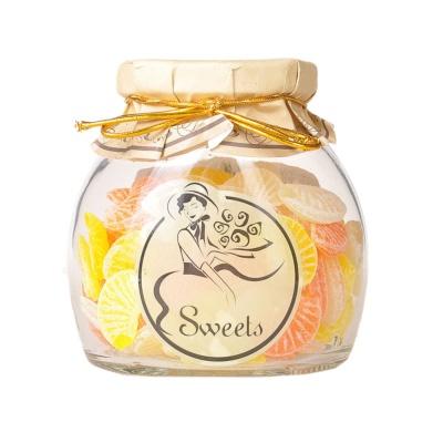 Sasa's Sweetrip Lemon Orange Flavor Sweets 150g