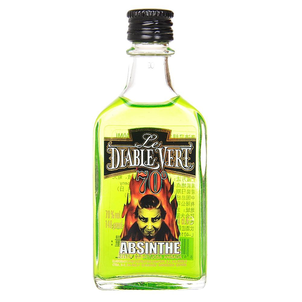 absinthe2.0.1下载_campeny diable rouge absinthe 40ml