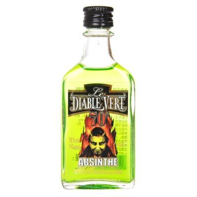 绿色精灵苦艾酒 50ml