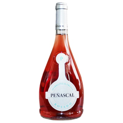 Penascal Rose Red Wine 750ml