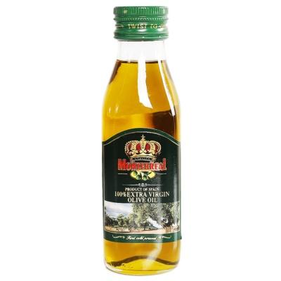 Monterreal 100% Extra Virgin Olive Oil 250ml