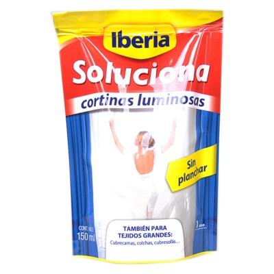 大型织物免熨烫柔顺护理剂 150ml