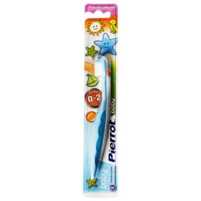 Pierrot Baby Toothbrush 1p