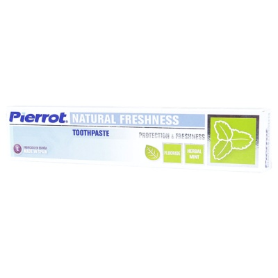 Pierrot Protectio&Freshness Toothpaste 75ml