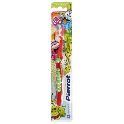 Pierrot Soft Toothbrush 1p