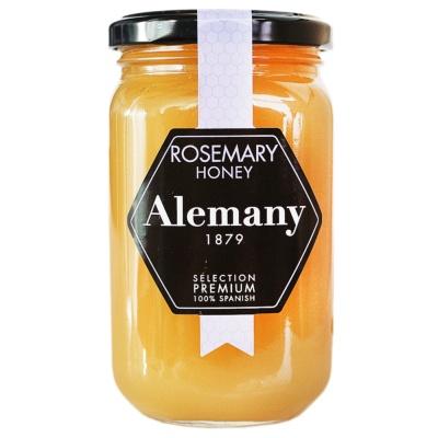 Alemany Rosemary Honey 500g