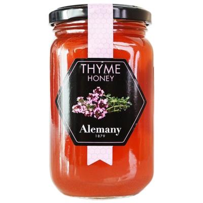 Alemany Thyme Honey 500g