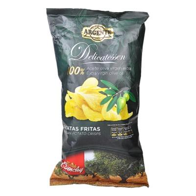 Argente Extra Virgin Olive Oil Potato Crisps 160g