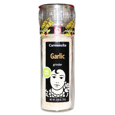 Carmentcita Garlic 59g