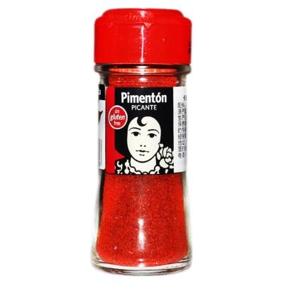 Carmentcita Hot Paprika 30g