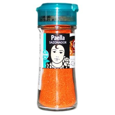 Carmentcita Paella Seasoning 42g
