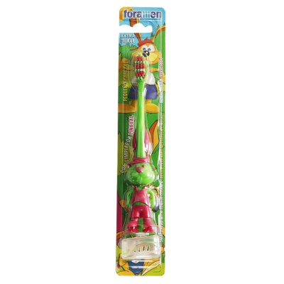 Foramen Children Super Soft Toothbrush 1p