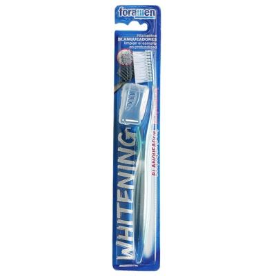 Foramen Whitening Toothbrush 1p