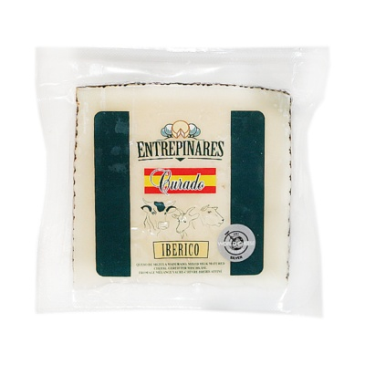 Entrepinares Iberico Cheese Cured 150g