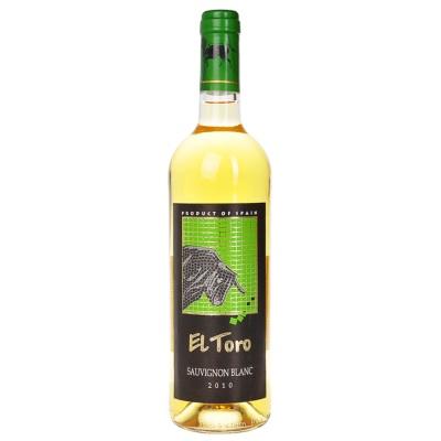 El Toro Sauvignon Blanc 750ml
