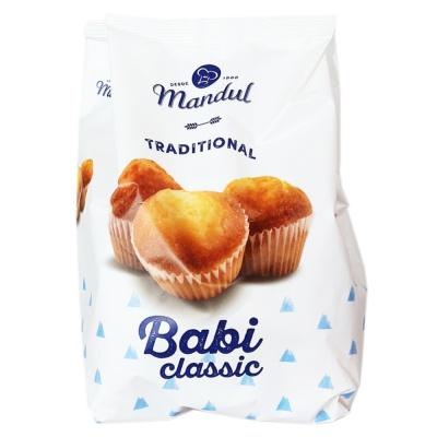 Mandul Traditional Cupcakes 200g