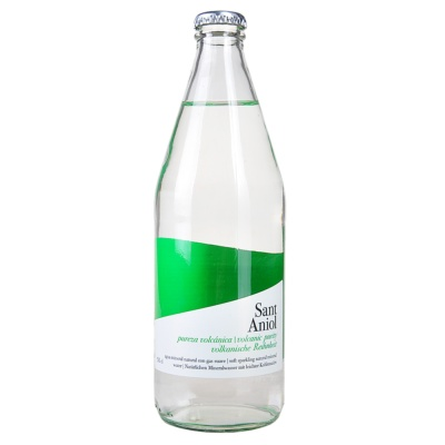 Sant Aniol Soft Sparking Natural Mineral Water 500ml